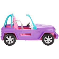 Mattel Barbie GMT46 Masinuta ,,Crossover Suv''