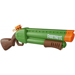 Hasbro Nerf E7647 Водный бластер ,,Super soaker Fortnite Pump SG''