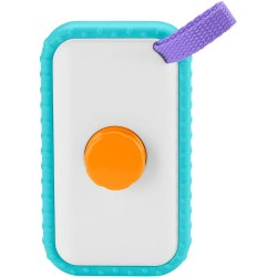 Mattel Fisher-Price GML96 Zornaitoare ,,Smartphone''