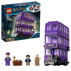 Lego Harry Potter 75957 Constructor Lego Knight Bus