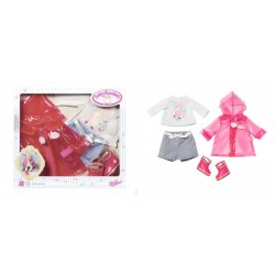 Zapf Creation Baby Annabell 700808 - Набор одежны на куклу Annabell