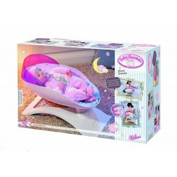 Zapf Creation Baby Annabell 700969-Колыбель для куклы Annabell