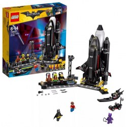 LEGO The Batman Movie 70923- The bat-space shattle