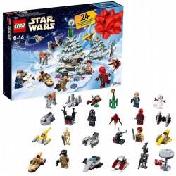 LEGO Star Wars 75213- Advent Calendar