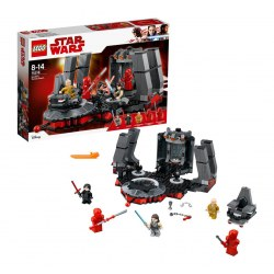 LEGO Star Wars 75216- Republic Gunship