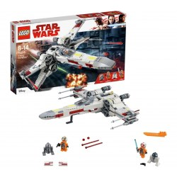 LEGO Star Wars 75218- X-Wing Starfighter