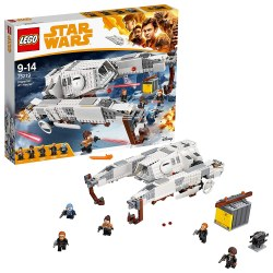 LEGO Star Wars 75219- Imperial AT-Hauler