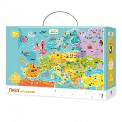 Dodo Toys Puzzle DP300124 -  Пазл