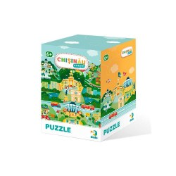 Dodo Toys Puzzle DP300187- Пазл