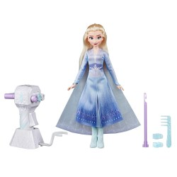 Hasbro Disney FROZEN 2 E7002 - Set de joc