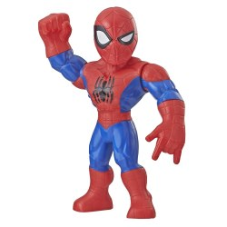 Hasbro Marvel E4147 - Figurina Spider-Man