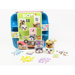 Lego Dots 41904 Suport foto cu animale