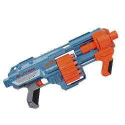 Hasbro Nerf E9527 Blaster Elite 2.0 Shockwave RD-15