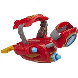 Hasbro Nerf E7376 Blaster Avengers Power Moves Role Play Iron Man