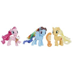HASBRO My Little Pony E0170 -  Set Figurine