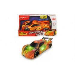 Simba-dickie 3763002 Машина-рейсер Lightstreak racer