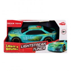 Simba-dickie 3763003 Машина Lightstreak tuner