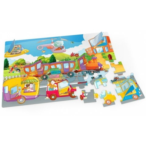 Noriel NOR4284 Puzzle