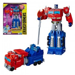 Hasbro Transformers E7112 Cyber Univers Optimus Prime