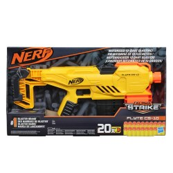 Hasbro Nerf E8696 Бластер Aplha Strike CS-10