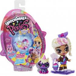 Spin Master Hatchimals 6056539 Figurine Pixie Cosmic Candy