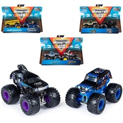 Spin Master Monster Jam 6044943 Набор из двух машинок