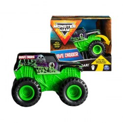 Spin Master Monster Jam 6044990 Машинка Grave Digger
