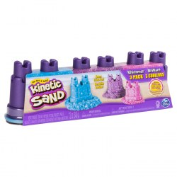 Spin Master Kinetic Sand 6053520 Nisip kinetic - Strălucire