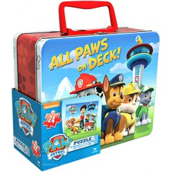 Spin Master Paw Patrol 6033095 Puzzle