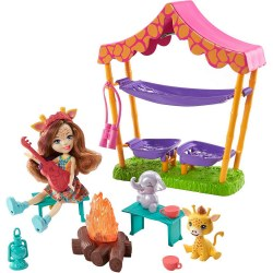 Mattel Enchantimals GTM33 Набор