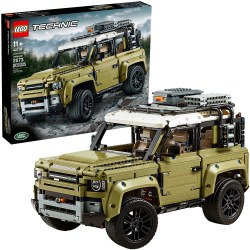 "Lego Technic 42110 Конструктор ""Land Rover Defender"""