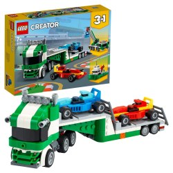 Lego Creator 31113 Конструктор Race Car Transporter