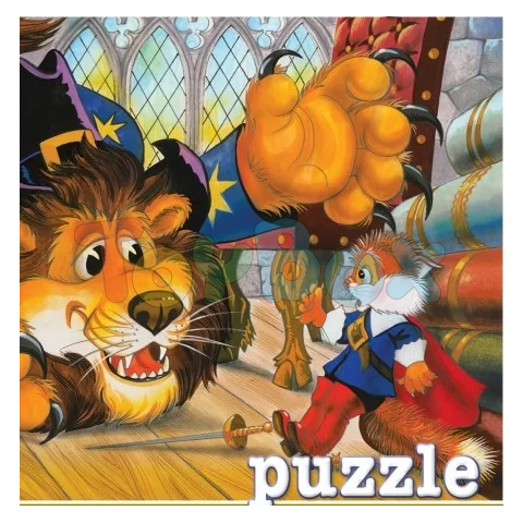 Puzzle Noriel NOR4520 Пазлы