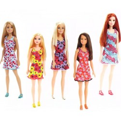 Mattel Barbie T7439 Papusa  -  Super stil