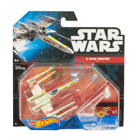 Mattel CGW52 Звездолет Mattel Hot Wheels Star Wars