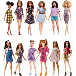 Mattel Barbie FBR37 Кукла Барби серия