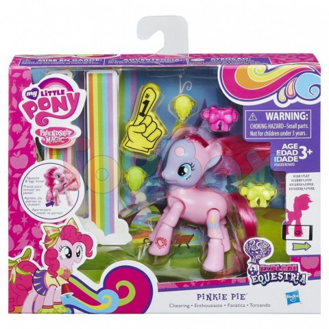 Hasbro My Little Pony B3602 Мини-набор
