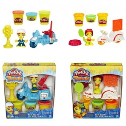 Hasbro Play-Doh B5959 Set plastilina Play-Doh Town