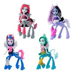 Mattel DGD12 Figurina Monster High seria