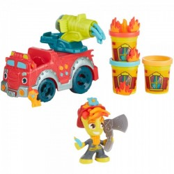 Hasbro PLAY-DOH  B3416 Set  Play-Doh Town