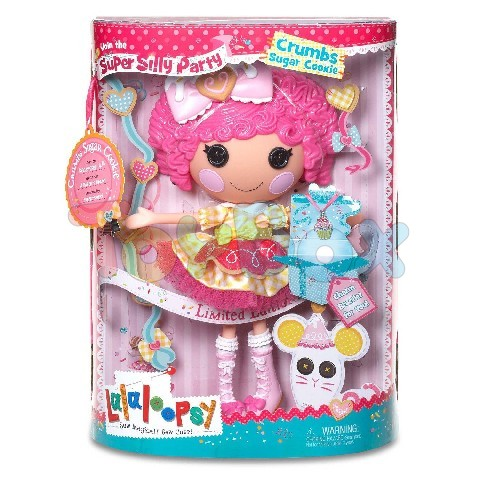 Noriel 535751 Lalaloopsy Super Silly Party Doll Asst 1 Wave 1