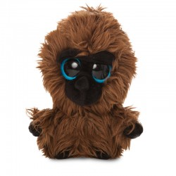 Aurora 13384 Rotundee Gorilla - Brown 12 cm