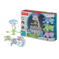 Mattel Fisher-Price CDN41 Мобиль