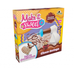 Noriel INT3955 Make It Sweet - Choco Seringa