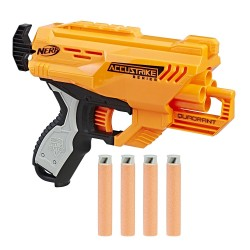 Hasbro Nerf E0012 ​Бластер Nerf N-Strike Elite Quadrant