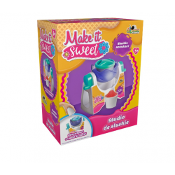 Noriel INT3931 Make It Sweet - Коктейль / Смузи Студия