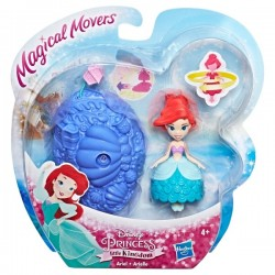Hasbro Mini Disney Princess E0067 Princese Movers