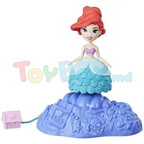 Hasbro Mini Disney Princess E0067 Волшебные Movers