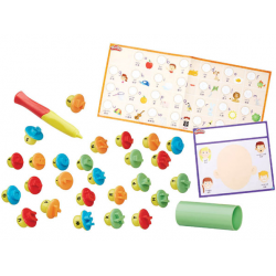 Hasbro Play-Doh B3407 Set de plasticina Shape & Learn