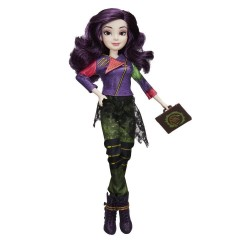 Hasbro Disney Descendants C1795 Кукла Мэл с магическими силами